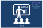 Formazione lavoratori Generale e Specifica per attività a rischio BASSO - FAD
