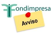 Formazione finanziata: Avviso 1.2016 Fondimpresa